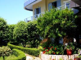 House of Sun Residence, Vlorë
