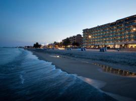 Hotel Allon Mediterrania, Вильяхойоса