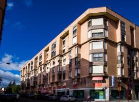 Hostal Algodon, Palencia