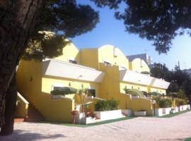 Argeste Club Vacanze, Vieste