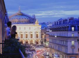 , Paryż