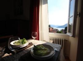 RHS Serviced Apartments Torno, Torno