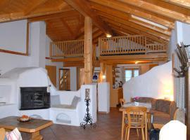 Ferienwohnungen Bosch, Grassau