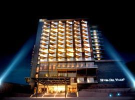 Hotel del Valle, Enjoy Santiago, Los Andes
