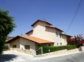 Amoroza Villa, Pissouri