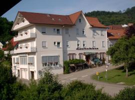 , Gernsbach