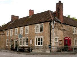 Woolpack Inn, Beckington