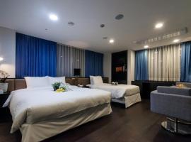Hotel Pharos, Seul