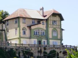 Hostal Patrimonial Little Castle, Viña del Mar