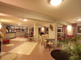 Hotel David, Lido di Savio