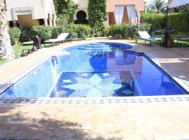 Villa Aalama, Марракеш