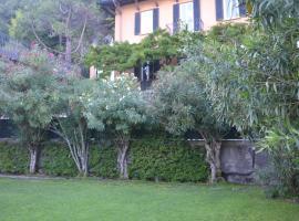 Villa Nina Relais Boutique B&B, Carate Urio