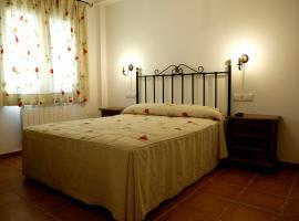 Apartamentos Valle del Guadalquivir, Arroyo Frio