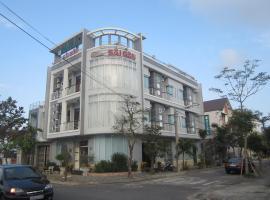 Thoang Sai Gon Hotel, Da Nang