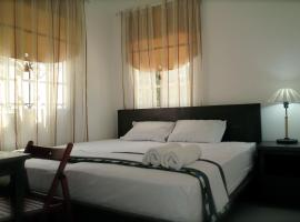 Santo Domingo Bed and Breakfast, Santo Domingo