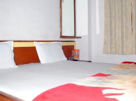 The National Guest House, Agra