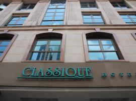 Classique Hotel