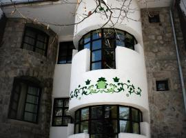 Hotel Tivoli, Sovata