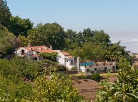 Finca Casas Nanitas, Moya