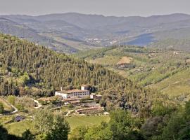 Fattoria Di Castiglionchio, Rignano sull'Arno