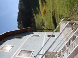 Urlaubsappartement Waldrandhof
