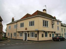 Kings Arms Hotel, Sandwich