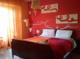 La Casa Sul Fiume Bed&Breakfast, Isola del Gran Sasso d'Italia