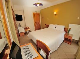 Morfeas Hotel, Árgos