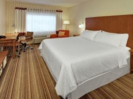 Four Points by Sheraton Cambridge Kitchener, Ontario, Cambridge