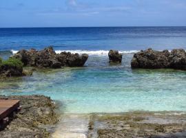 Ripples on the Bay, Port Vila
