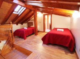 Apartamentos Good Stay Prado