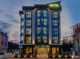 Hotel New Star, Podgorica