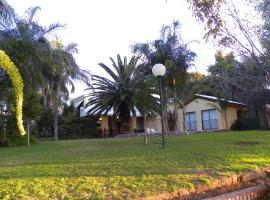 Riverbank Lodge, Upington