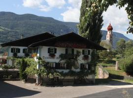 Gasthof Tschötscherhof
