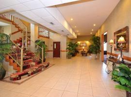 Best Western Casa Villa Suites, Harlingen