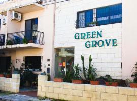 Green Grove Guest House, St. Julian's