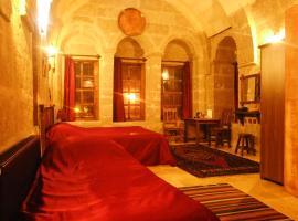 Cappadocia Mayaoglu Hotel, Güzelyurt