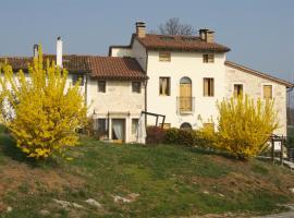 Agriturismo Marani, Arcugnano