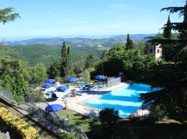 Villa Sant'Uberto Country Inn, Radda in Chianti