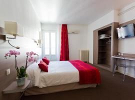Hôtel de l'Europe Grenoble hyper-centre