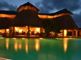 Kivulini Luxury Resort, Malindi
