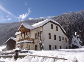 Haus Obernig, Mallnitz