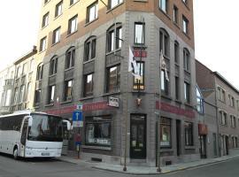 De Bonte Os Hotel & Tower, Roeselare