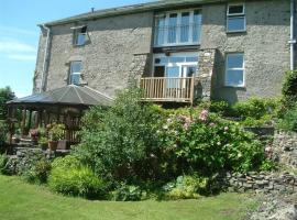 Millers Beck Country Self Catering, Kendal