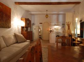 Appartamento delle Belle Arti, Bologna