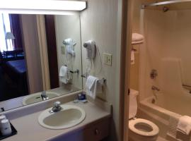 Travelodge Diamond Inn, Villa Ridge