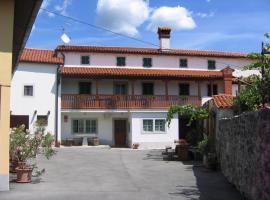 Tourist Farm Petelin-Durcik, Pliskovica