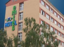 Penzion Hotel Emtes, Senec