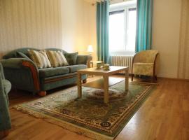 Fukas Apartments Nitra, Nitra