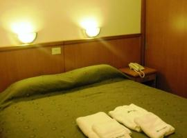 Urunday Apart Hotel